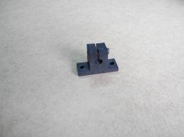 Suporte de eixo 10mm