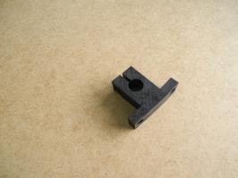 Suporte de eixo 12mm