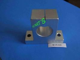 Suporte SK 25mm