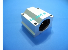 PILLOW BLOCK EM ALUMINIO 30mm