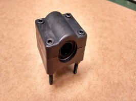 PILLOW BLOCK 12 mm