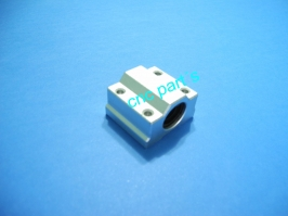 PILLOW BLOCK EM ALUMINIO 12mm