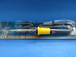 Ferro de Solda 60w